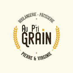 Au pti grain – Logo
