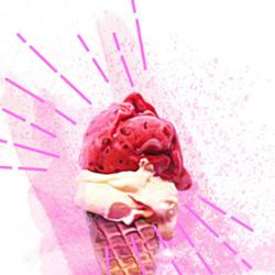 Le Cornet d' Amour- Site